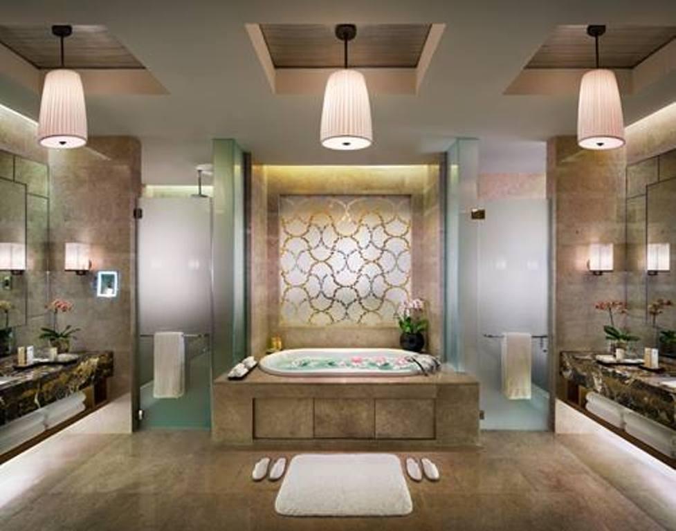 Nâng cao chất lượng cuộc sống với bồn tắm Caesar
