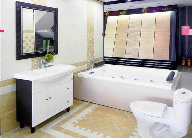 Địa chỉ bán thiết bị vệ sinh Caesar rẻ nhất Hà Nội