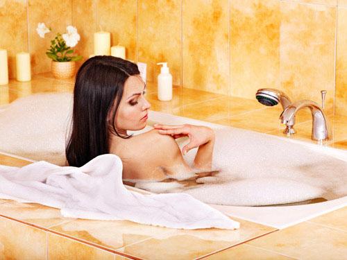 Những lý do bạn nên có một chiếc bồn tắm Caesar