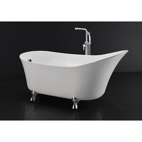 Top 10 mẫu bồn tắm đẹp sang trọng