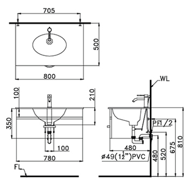 So-do-lap-dat-lavabo-lien-ban-caesar-lf5026eh680v