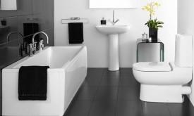 Thiết bị vệ sinh caesar sang trọng hơn cho phòng tắm của gia đình bạn