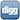 Chia sẻ mạng xã hội Digg