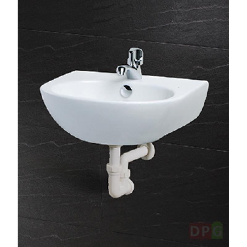 chậu rửa lavabo caesar treo tường