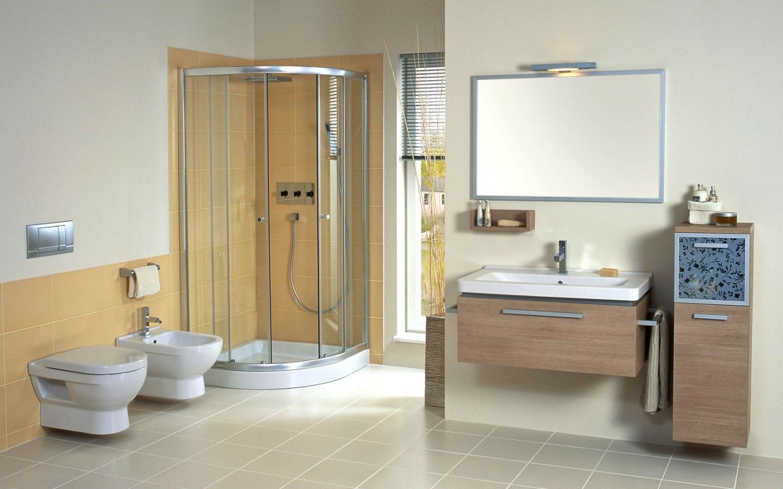 Thiết bị vệ sinh Caesar biến không gian phòng tắm thành thiên đường?
