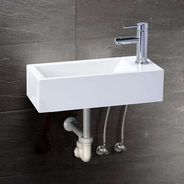 lavabo b n caesar lf5239. Black Bedroom Furniture Sets. Home Design Ideas