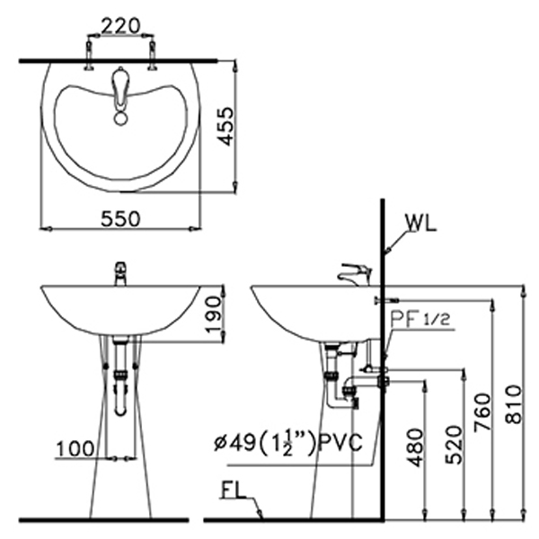 so-do-lap-dat-Lavabo-Caesar-L2155+P2440