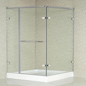 Cửa tắm đứng F Caesar SD4320AT-RI